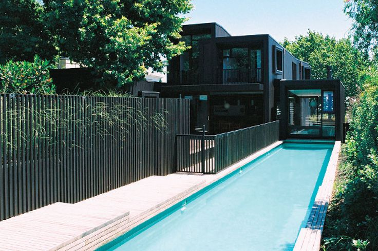 Westmere House, Westmere, Auckland, Stevens Lawson Architects.