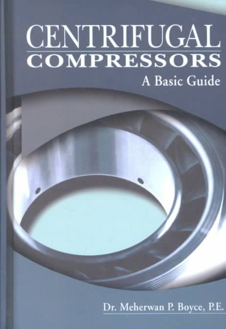 Precision Series Centrifugal Compressors: A Basic Guide                                                                                                                                                                                 Más
