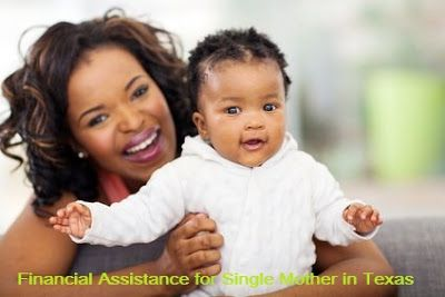 Free Grants To pay Bills: Financial Assistance for Single Mother in Texas