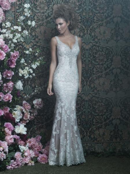 Allure Couture C412