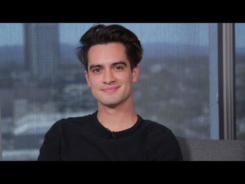 Panic! At the Disco's Brendon Urie on Spencer Smith's Addiction and Possible Reunion - YouTube