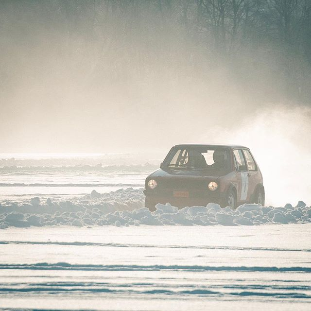 Winter rally on frozen lakes yes Swedes are crazy!       #rally #racing #race #sweden #onlyinsweden #winter #fastandfurious #canon #canon70d #instadaily #instagood #photooftheday #travel #instaracing #canonphotography