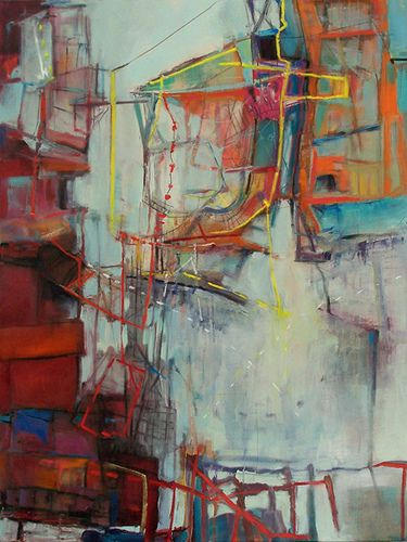"""Upstairs Neighbor 