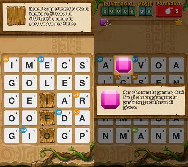 Trucchi Ruzzle Adventure