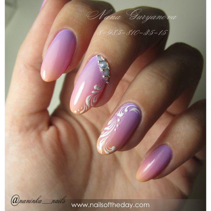 Manicure natural #10259