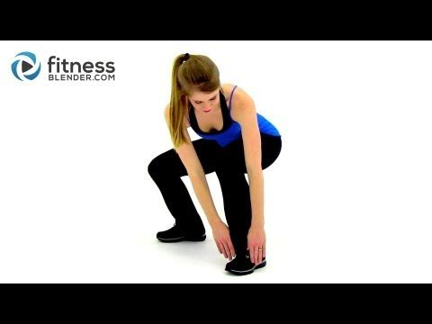 Come bruciare 1000 calorie (fitness at home)