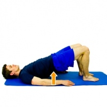 1000 images about exercise of the week on pinterest for Raise bed off floor