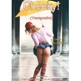 Cheeky! - Unrated (DVD)By Francesca Nunzi