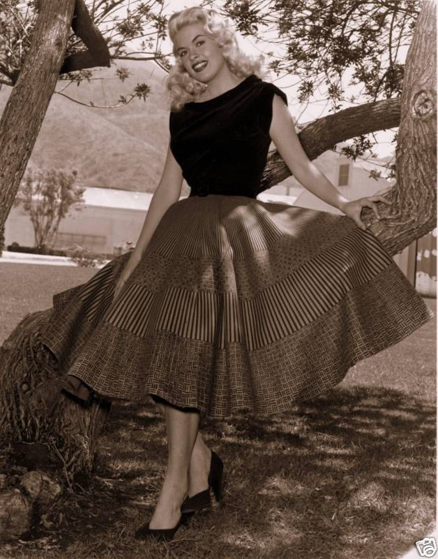 594 best jayne mansfield images on pinterest for How old was jayne mansfield when she died