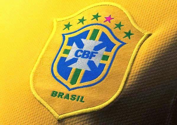 UMA LINDA CIGANA DO ORIENTE: A HISTÓRIA DA SELEÇÃO BRASILEIRA: