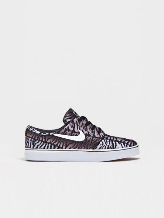 Nike Stefan Janoski Tiger Olive #sneakers #schoenen #mode #heren #dames #