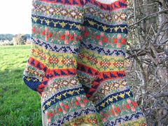 Ravelry: Land Girl Socks pattern by Catherine Wallace