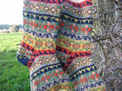 Ravelry: Land Girl Socks pattern by Catherine Wallace