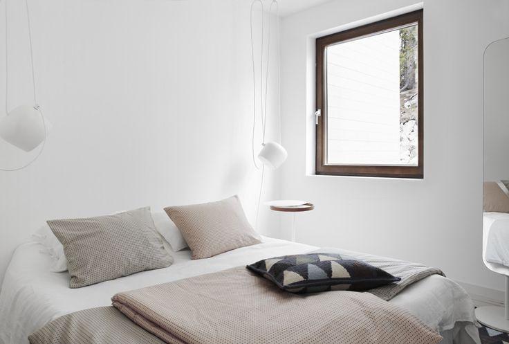 Plus Bed Linen by Anne Lehmann for Normann Copenhagen Eva Lilja Löwenhielm | H&H Blog