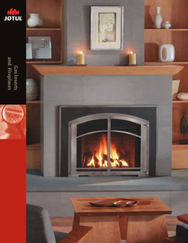 136 best Jotul Fireplaces images on Pinterest