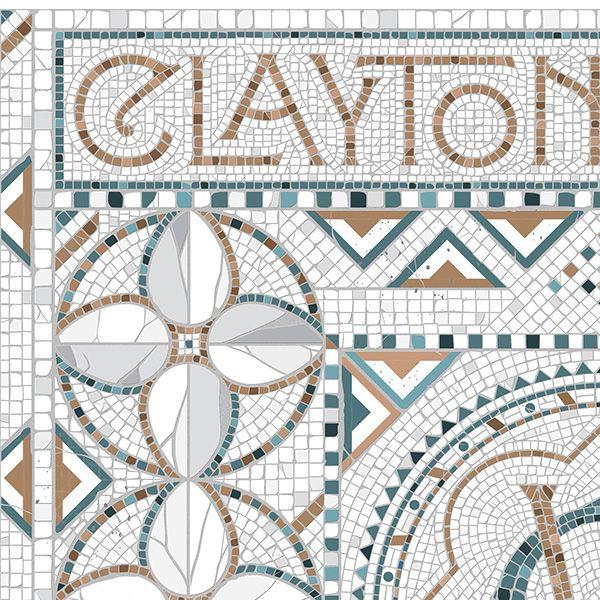 Clayton Vance Architecture Branding on Behance