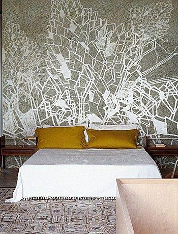 DRAWING / Designer Wladimiro Bendandi / Carta da parati Wall&Decò #wallpaper #art