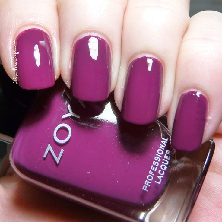 Zoya Margo | Someone Buy Me These Polishes