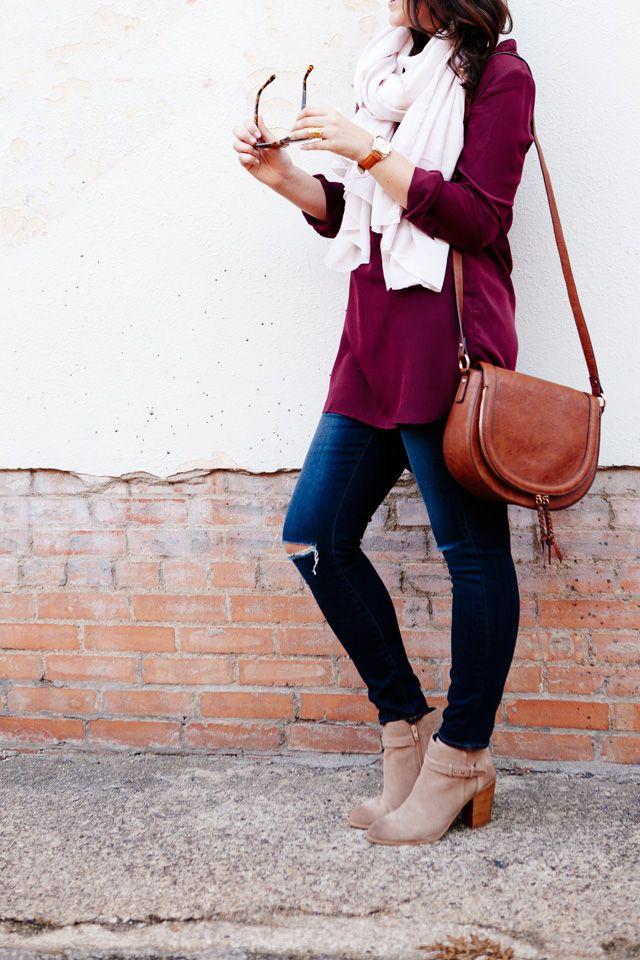 Kendi Everyday: The Fall Uniform