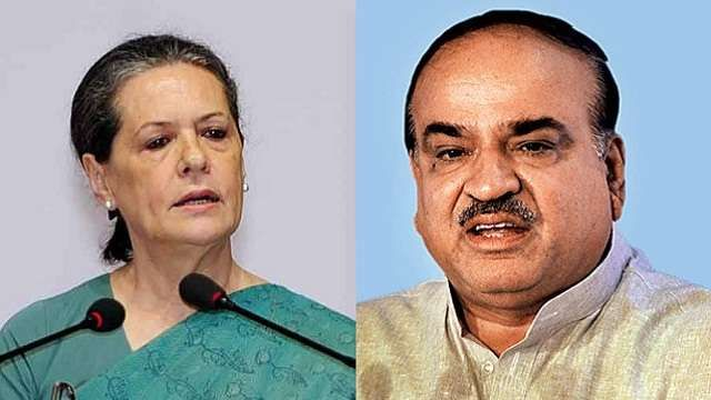 """NEW DELHI:A day after Congress President Sonia Gandhi lashed-out, the government on Tuesday said that they are committed to hold Winter Session and will soon decide on dates.  """"We are committed to hold Winter Session of Parliament and in the next couple of days we are going..."""