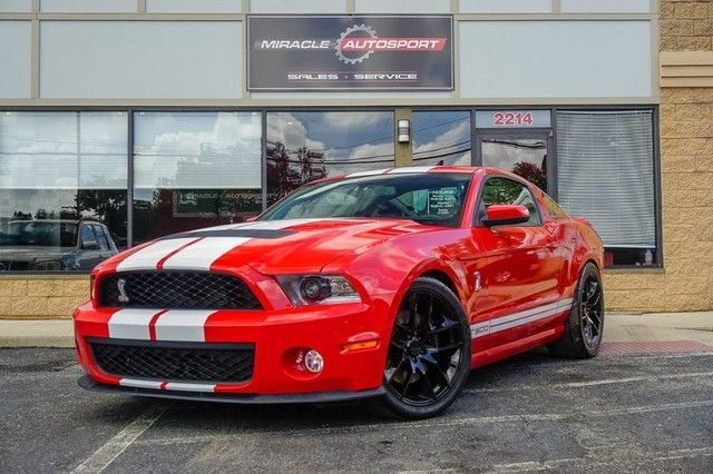 16+ Ford shelby gt500 mustang 2010 trends