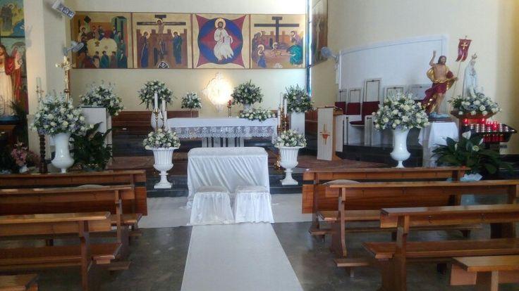 Chiesa San Antonio
