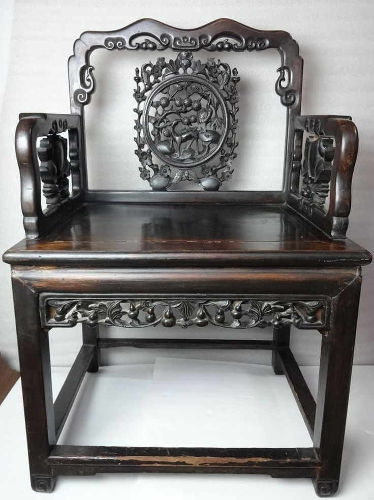 Rare Chinese Antique Palace Chair Very Fine - 3964 Best Narong's Antique Images On Pinterest Chinese Art, Asian