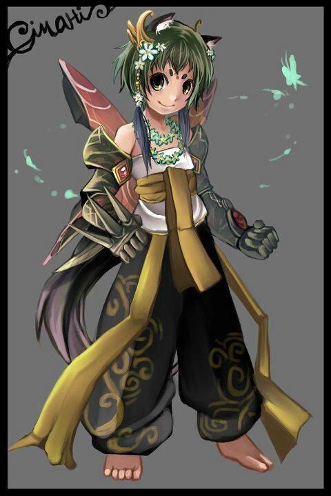Fanart from Vnyx, The Arca of Cimahi City !