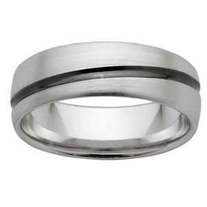 Choosing a metal for your wedding ring    Yes, an essential for any wedding to happen is a wedding ring for the groom as well. We will have a look at the different types of metals used in a mens wedding ring and a quick run down of what may be the be...