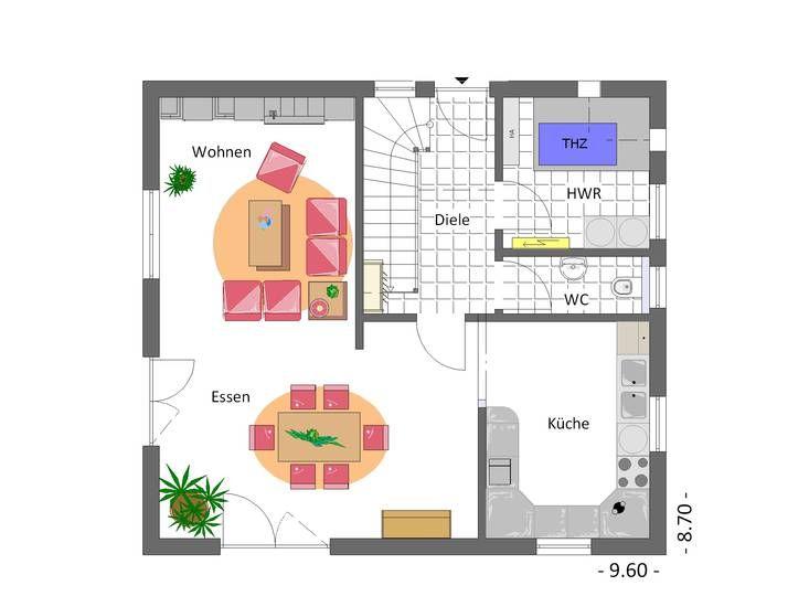 17 besten Hausbeispiele von CAL CLASSIC Haus Bilder auf Pinterest - dieses moderne weise penthouse stockholm demonstriert luxus