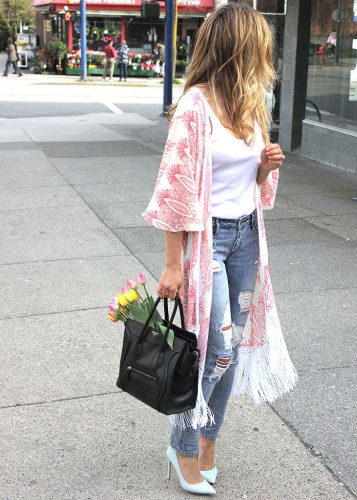 Con Kimono