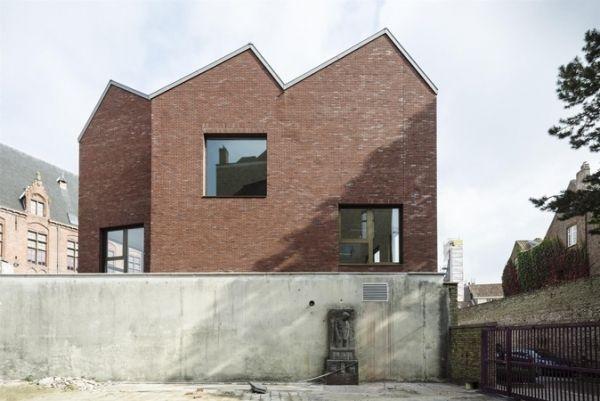 Springplank : carton123 architecten