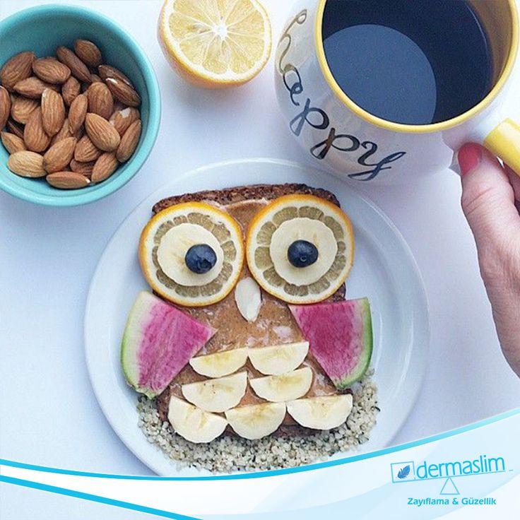 Zaman hızla akıp geçerken sağlığının kıymetini bir kez daha hatırlayarak haftaya başlayın! İyi bir kahvaltı hem gün boyu enerjik olmanızı hem de güne dinamik başlayarak pozitif bir ruh halinde olmanızı sağlar.