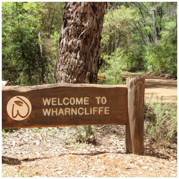 Reasons why camping is good for you and a sneak peak at Wharncliffe Mill campsite in Western Australia.