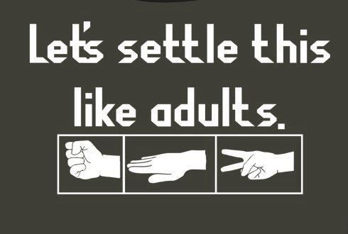 .Games, Problems Solving, Rocks Paper Scissors, Stuff, Diapers, Funny, House, Conflict Resolutions, Lizards