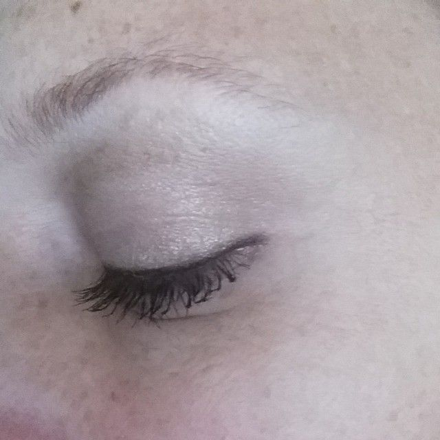 My long lush lashes with Younique 3D Fiber Lashes 3D Mascara Younique Younique mascara review