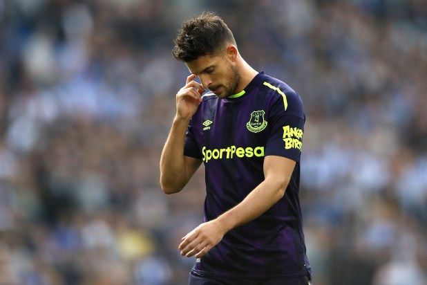Done deal: Everton get rid of Kevin Mirallas     		   		  			Via   				Benjamin Newman				  		 		 Created on: January 6 2018 eight:25 pm 		 Ultimate Up to date: January 6 2018  eight:28 pm 	  Everton promote Kevin Mirallas to Olympiacos  Any other deal has been showed on Saturday night time asEverton have offered Kevin Mirallas toOlympiacos.  The Greek membership showed the deal on social media.  After all Kevin Mirallas has in the past performed for Olympiacos from 2010 to 2012.  Throughout…