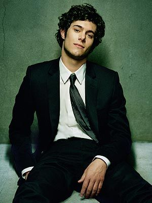 Seth Cohen... please marry me