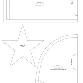 Roller Derby Helmet Covers – Sewing Patterns | BurdaStyle.com | DIY projects and patterns