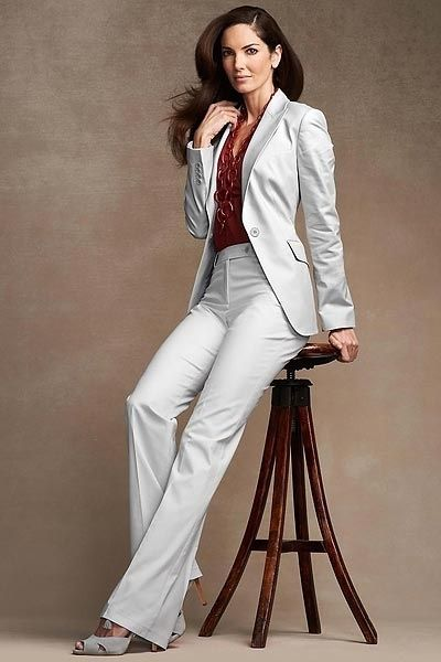 Job Interview Outfits for Your Body Type – YouBeauty.com