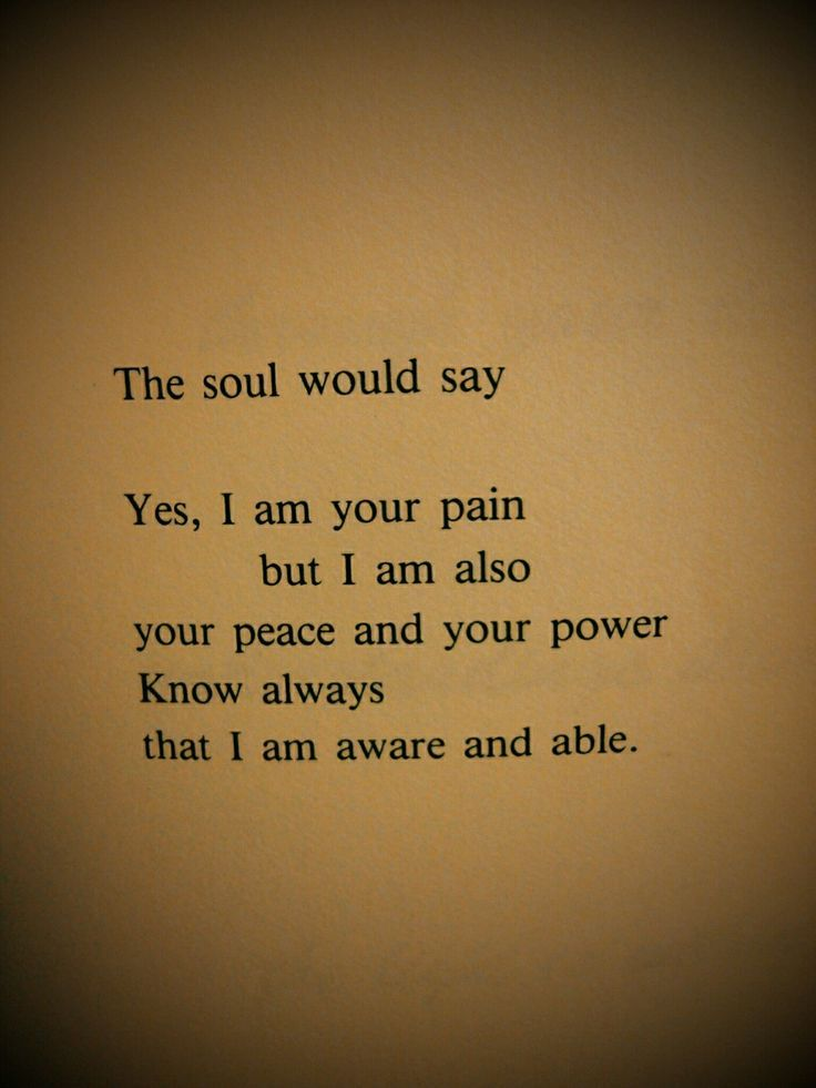 deep soul quotes tumblr - Google Search