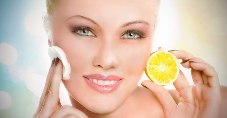 Lemon has astringent, bleaching and antioxidant properties that can help skin glow. Here is more on how lemon juice on face is beneficial.