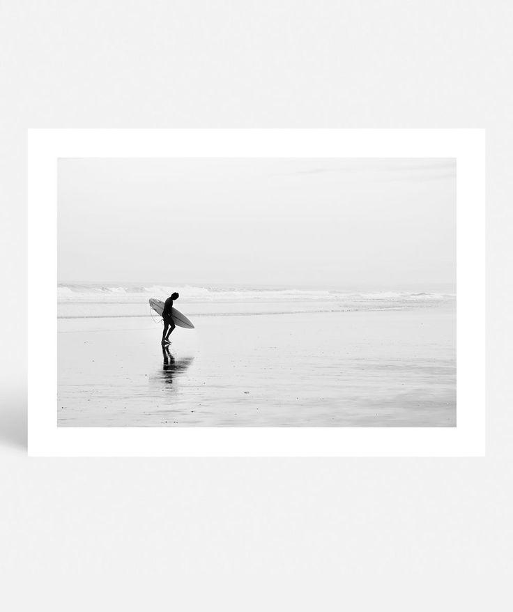 Byron Bay Sunrise Print - Prints - Decor - Homeware