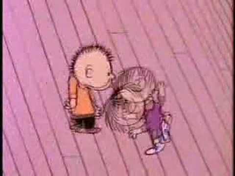 "Peanuts Dance to ""Linus & Lucy"""