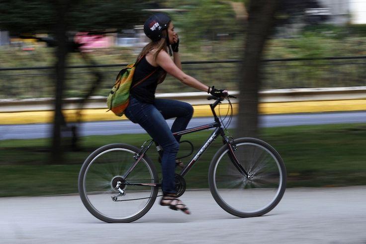 Congreso Nacional de Ciclismo Urbano en León