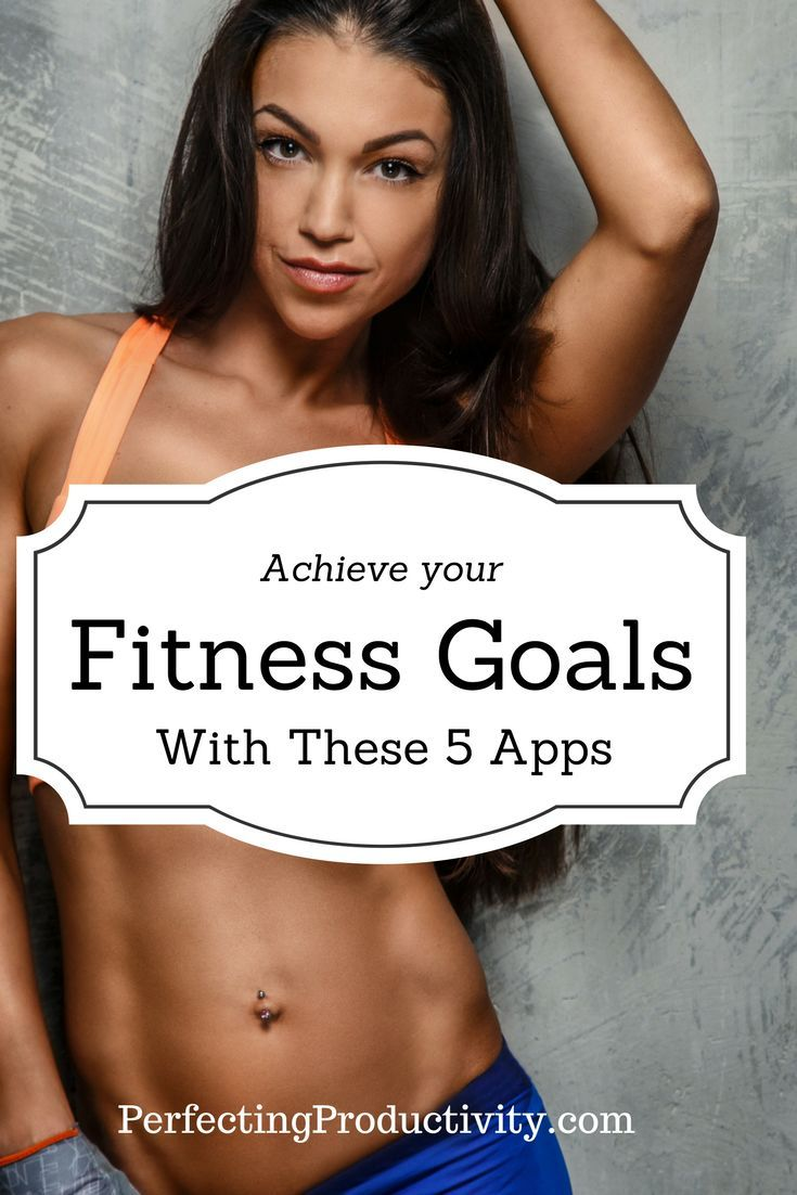 A productive fitness regime starts with proper tools. These apps will get you well on your way to accomplishing your fitness goals.  Its like have a nutrition coach or personal trainer in your pocket. #workout #apps #productive