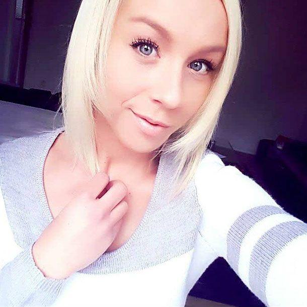 Haman nackt kathrin Kathryn Hamann
