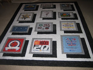 Best 25+ 3d quilts ideas on Pinterest | Quilts, Amish quilt ... : t shirt quilt kit - Adamdwight.com