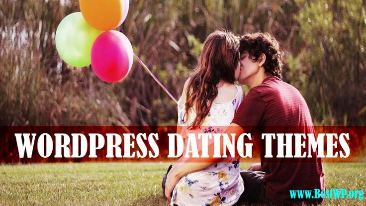 12 Top WordPress Dating Themes to Build Online Dating Site With Ease
