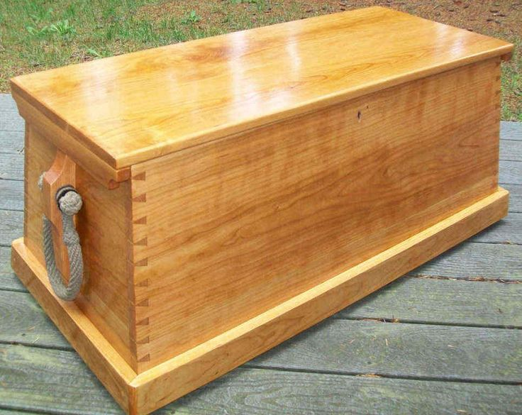 Tool Chests Traditional Sea Chests And Sea Chest
